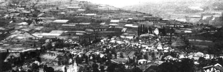 Arvillard – Mont Pézard