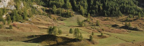 Val d'Isère – Le Fornet