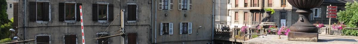 Chambéry – Nézin