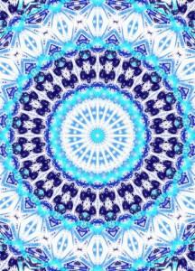 AG blue