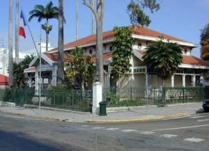 Ancienne mairie de Nouméa 16