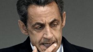 Sarkozy-triste