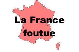 carte France Rouge - copie