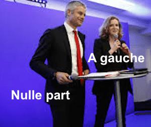 NKM et laurent