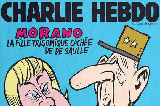 charlie honteux