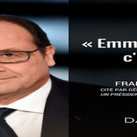 Un gagnant Hollande: une perdante la France