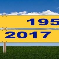 2017 n'est pas 1958