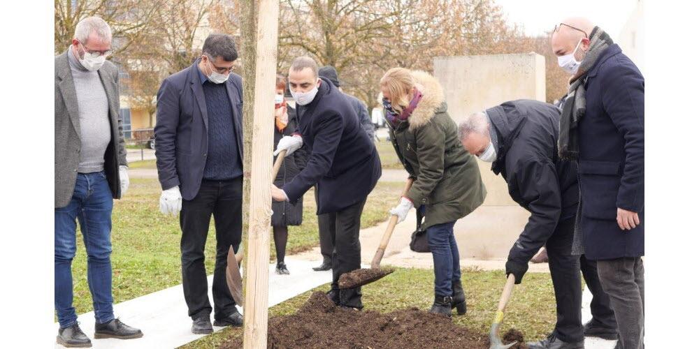 Journée de la laïcité en Bourgogne Franche-Comté