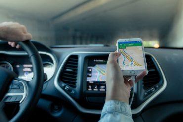 Funcionalidades de la conectividad en el coche.