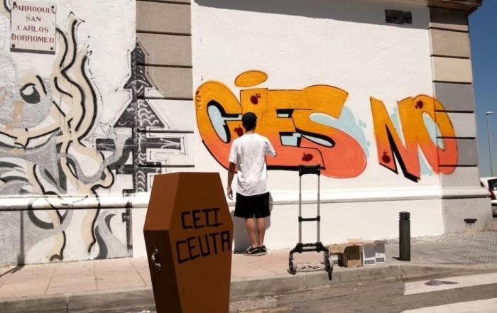 cies-no-grafiti