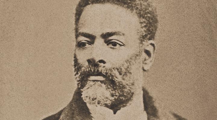 O escravo brasileiro que virou advogado e libertou 500 escravos