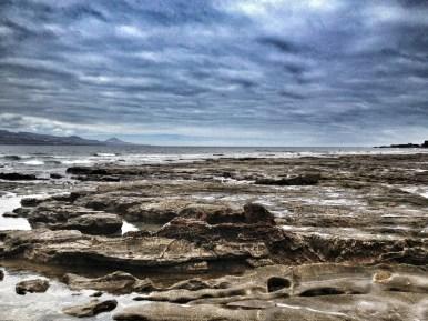 Rocas en bajamar / LUIS ROCA ARENCIBIA
