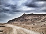 Montaña, ya en zona militar / LUIS ROCA ARENCIBIA