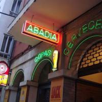 Cervecería La Abadía en León