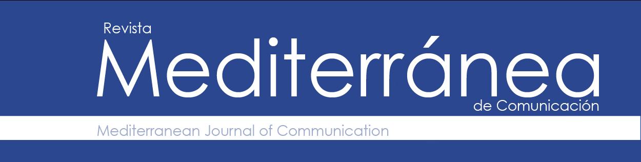 Revista Mediterránea de Comunicación