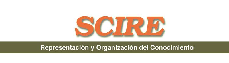 revista Scire