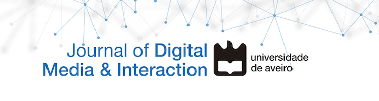 Journal of Digital Media & Interaction