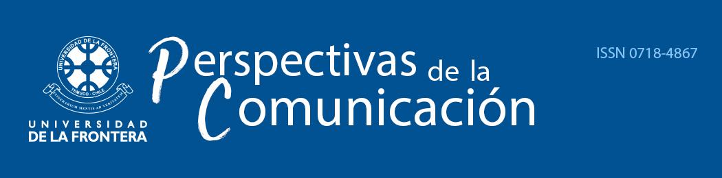Revista Perspectivas de la Comunicación