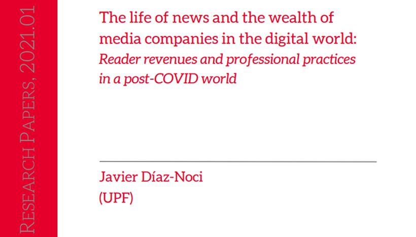 media companies