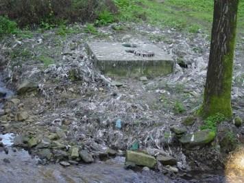 Plataforma pola Recuperación do Río Sar Blog