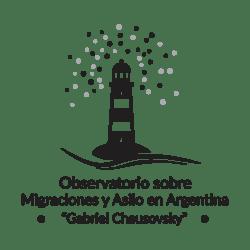 Observatorio  sobre migracion y asilo en Argentina