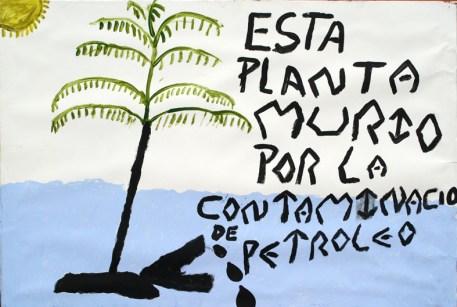 La Restinga_taller belen_esta planta murio