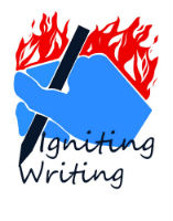 Igniting Writing Logo 157x200