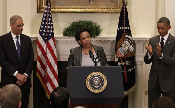 Obama Pick for AG Let HSBC Off the Hook | Observer