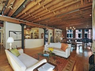 Tribeca Apartment In 155 Franklin