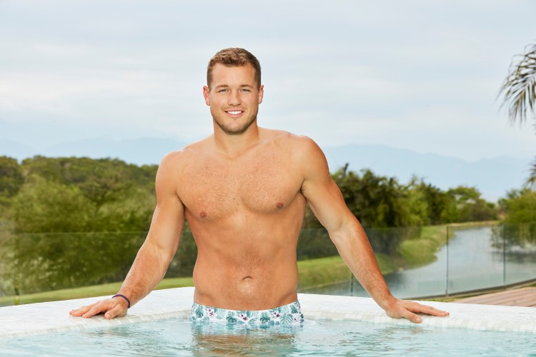 Colton Underwood, Ex-Athlete Virgin, Is The New Bachelor ...