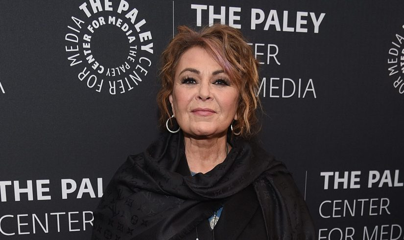What is Roseanne trying to accomplish by addressing the Israeli Parliament?