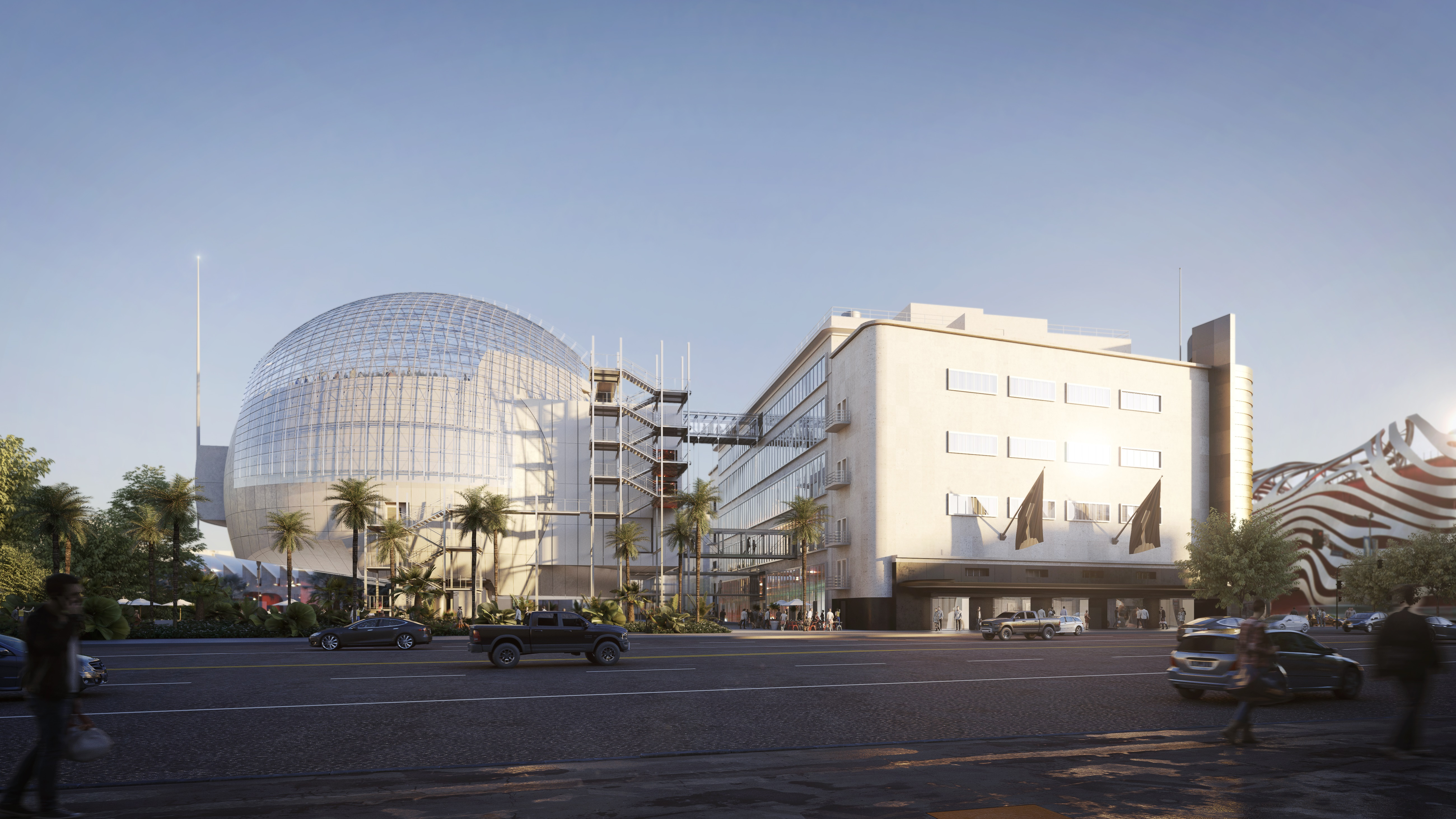 How the Academy Museum of Motion Pictures Went $100 Million Over Budget