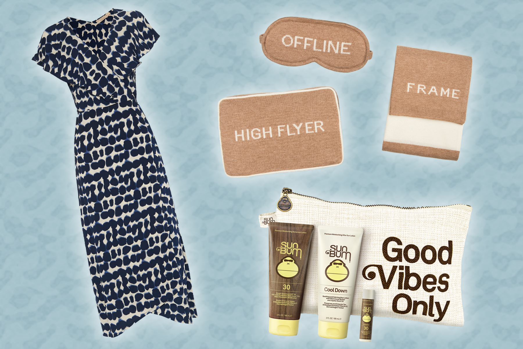 Jet Set: Upgrade Your Travel Style for Your Next Getaway