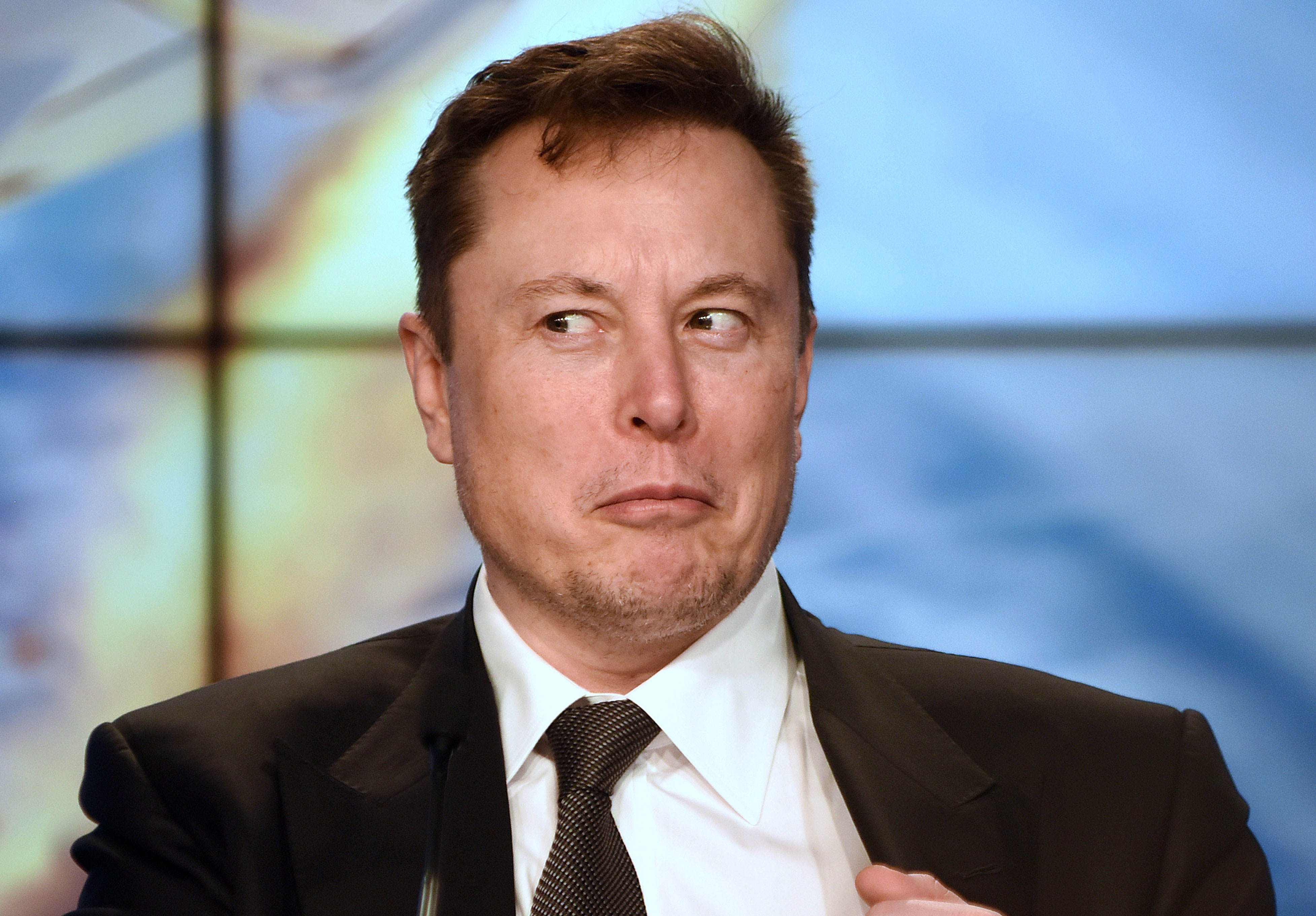 Make or Break Time for Elon Musk: SpaceX Launches With NASA, Tesla Cuts Prices