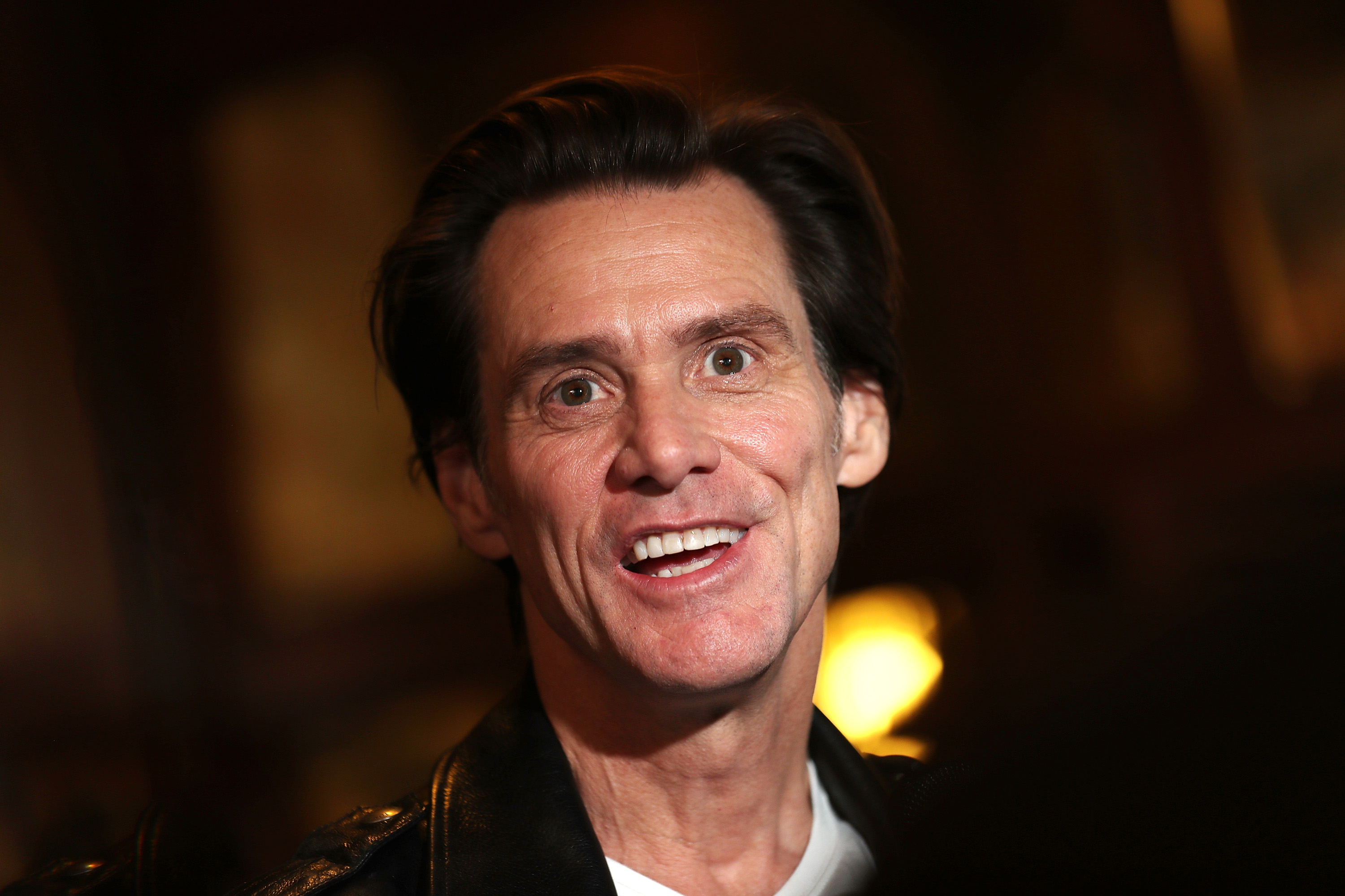 Here's What Jim Carrey Could Make If He Said Yes to Stand-Up Again
