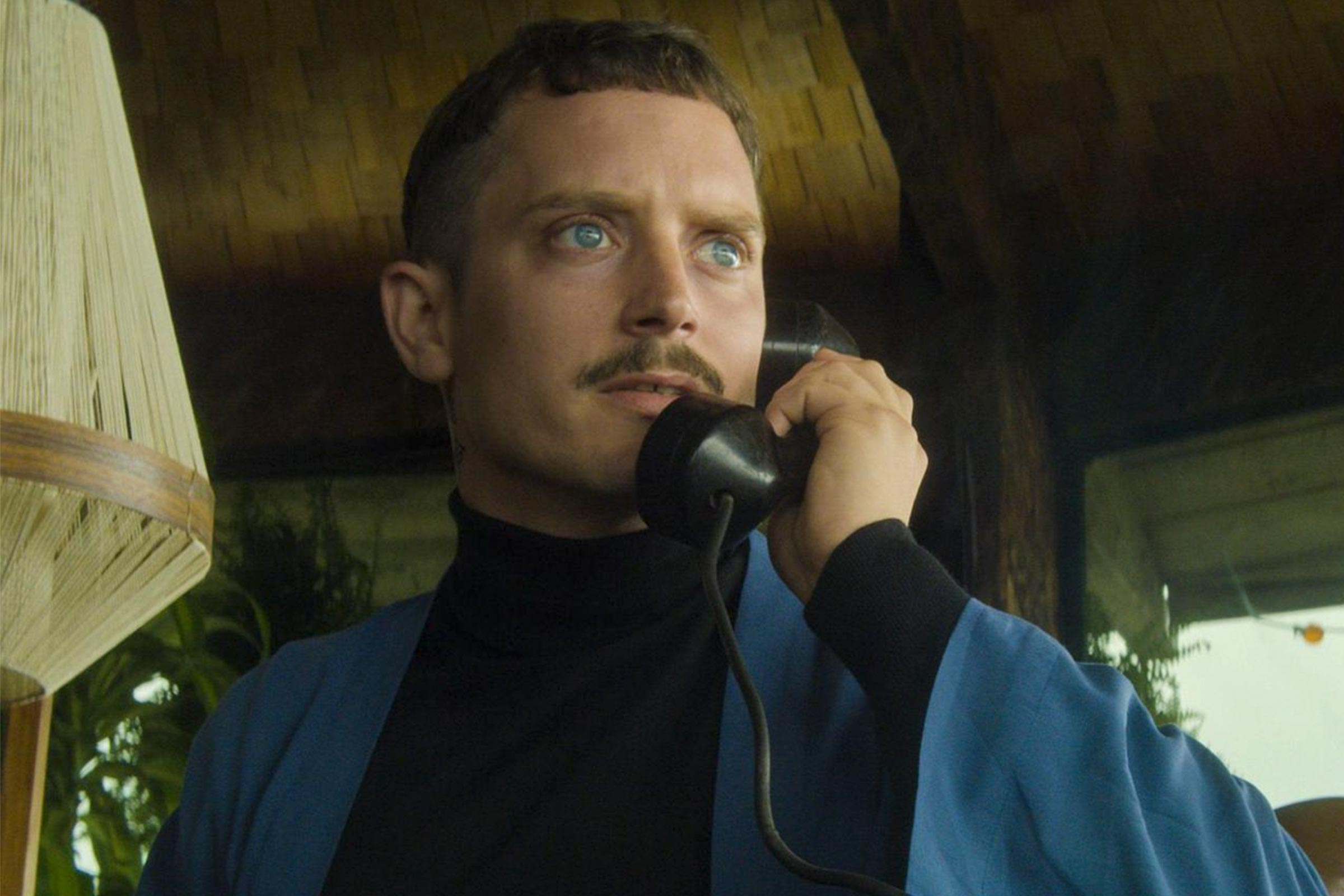Elijah Wood's Filthy 'Come to Daddy' Is the Worst Movie of 2020