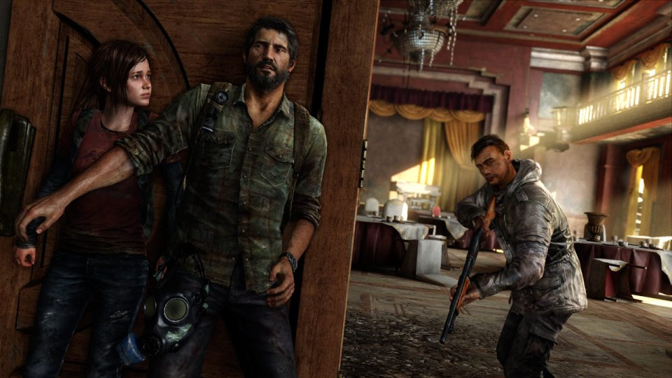 HBO's The Last of Us TV Show: What We Know So Far   Observer
