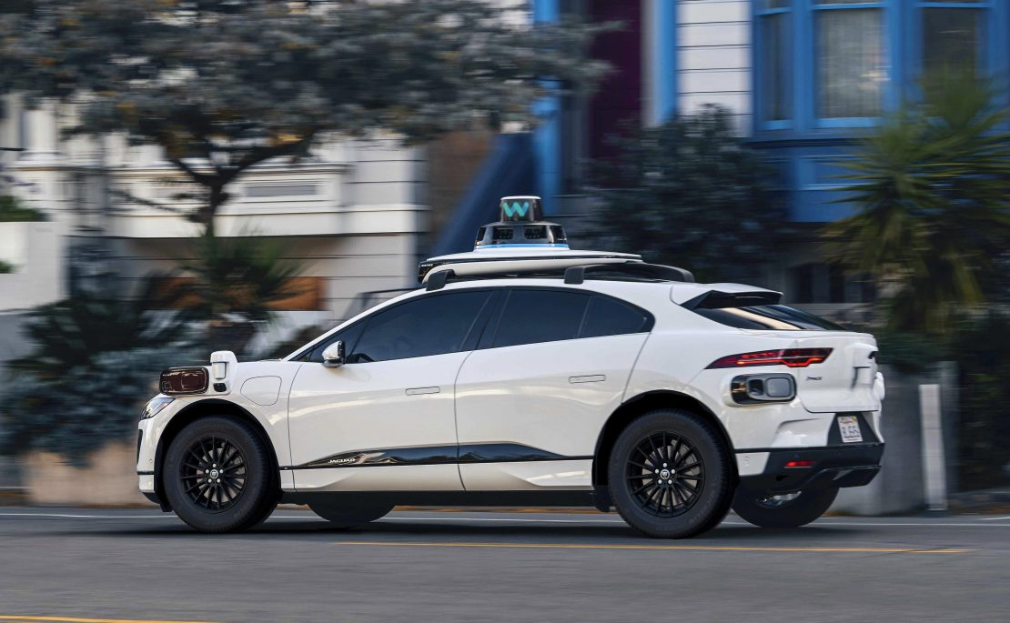 This Waymo Manager Wants You to Know That Self-Driving Cars Are Totally Safe