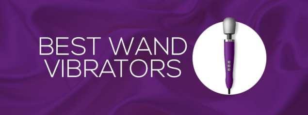wand vibrators