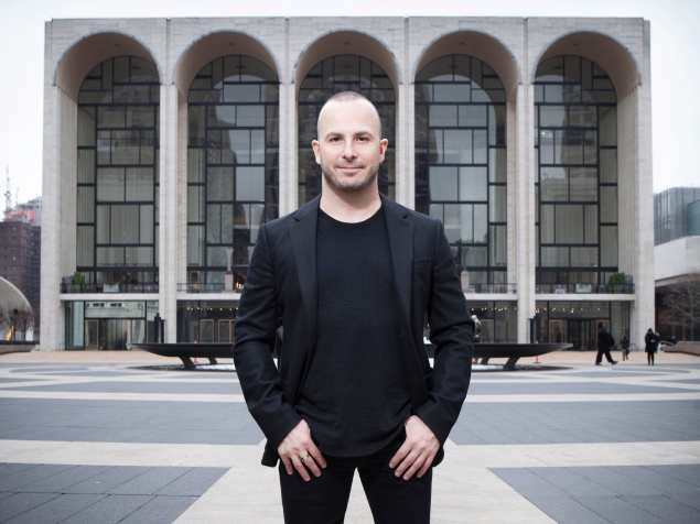 Yannick Nézet-Séguin conducts this week's streaming video performances from the Metropolitan Opera.