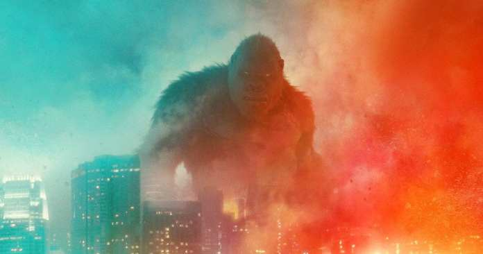 Godzilla Vs Kong May Have Been Destined To Disappoint Without Hbo Max Observer