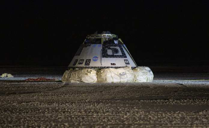 SpaceX Is Finally Making Room on ISS for Boeing's Key Starliner Test