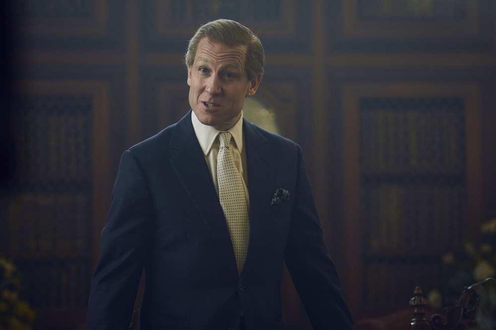Netflix's The Crown Surges After Prince Philip's Death