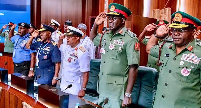 JUST IN : Northern leaders seek military probe - Observers Times