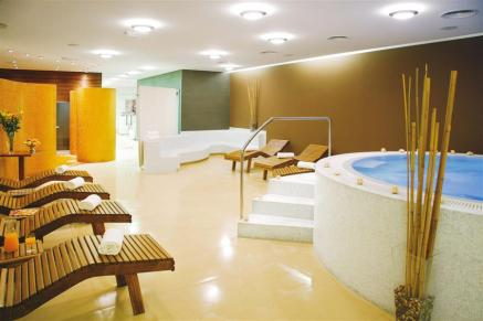 The Spa at the Bristol Hotel