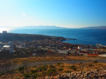 Senj: Hiking in National Park