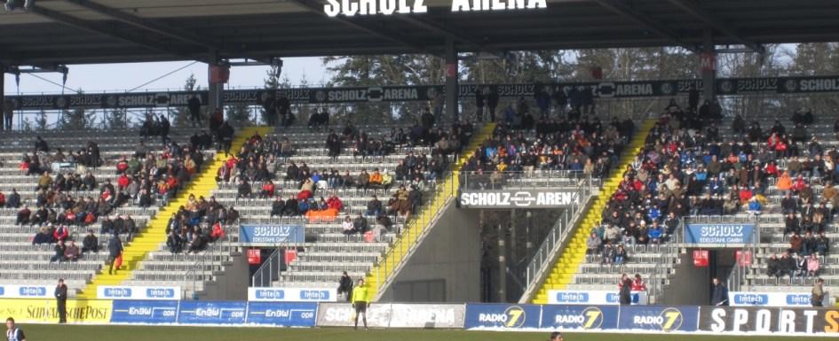 Scholz Arena Aalen