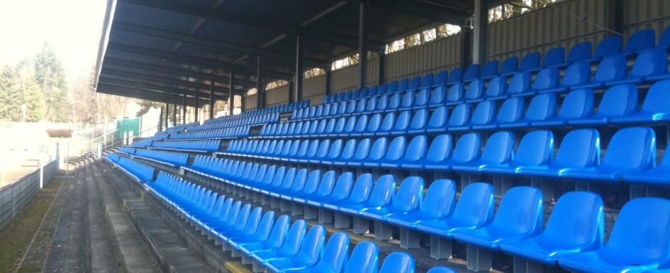 Stadion zur Sonnenblume Velbert