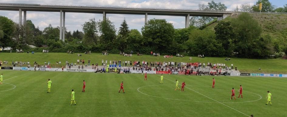Etzwiesenstadion Backnang