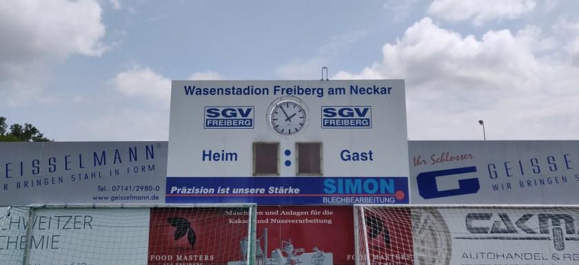Wasenstadion Freiberg